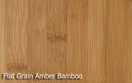 Eco-friendly RTA Bamboo Cabinets 7