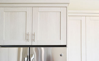 Cleaf Metro Collection Kitchen and bathroom Cabinets