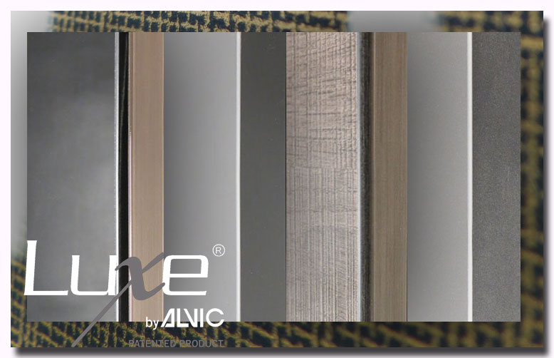 US Made Cabinets Luxe by Alvic