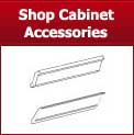 Shop Cleaf Moselle RTA Cabinet Accessories