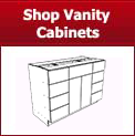 Shop Cleaf French Grey Vanity Cabinets