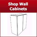 Shop Cleaf Moselle RTA Wall Cabinets