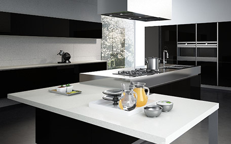 Luxe by Alvic Kitchen Cabinets 8