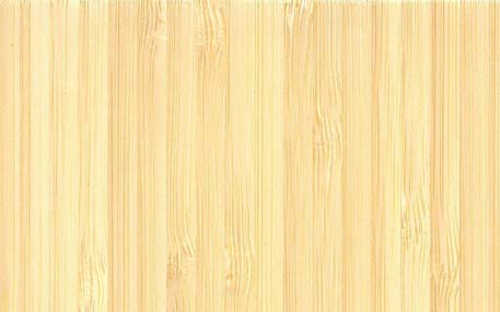 Edge Grain Natural Bamboo