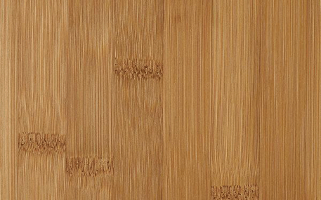 Flat Grain Amber Bamboo Doors and Drawer Fronts