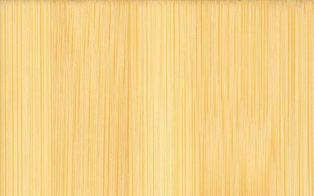 Flat Grain Natural Bamboo
