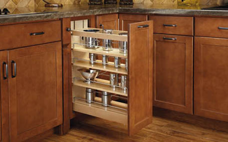 Rev A Shelf Spice Rack